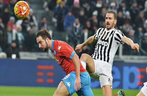 Image Result For Napoli Vs Juventus En Vivo Gratis Youtube